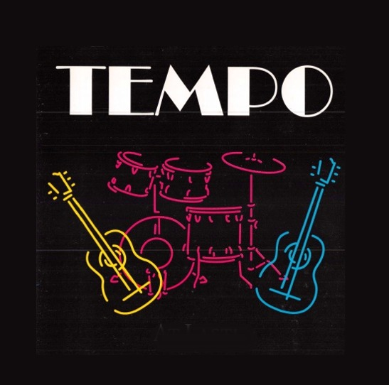 At Last - Randy Lambert & Tempo
