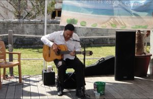 Randy lambert - Bonefish Bar & Grill