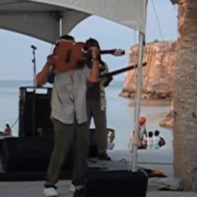 Randy Lambert & Tempo - Dockyard