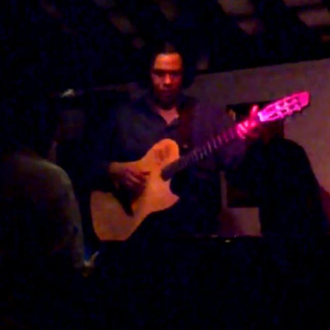 Randy lambert & Tempo - Bermuda