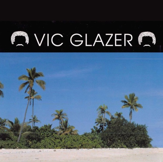 Vic Glazer - Inside my mind